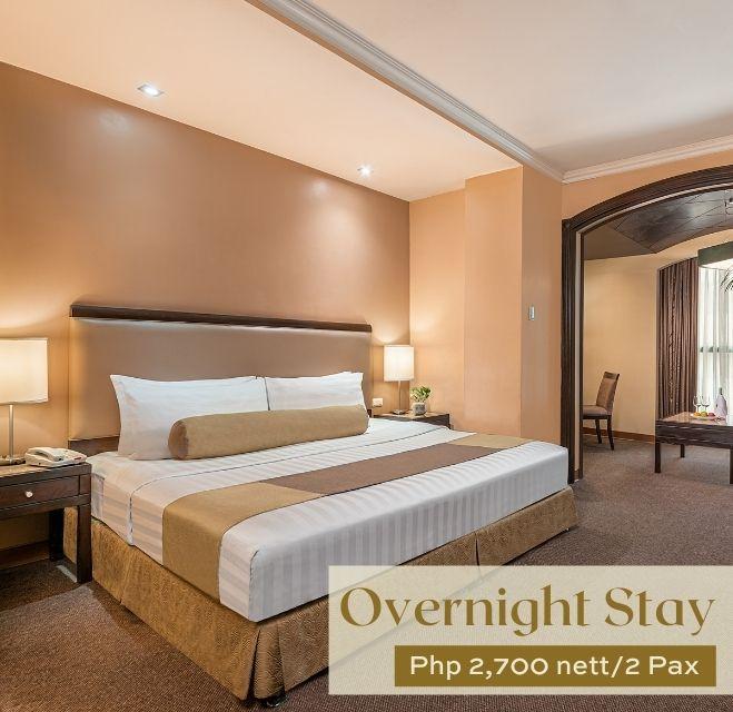 Hotel in Makati City